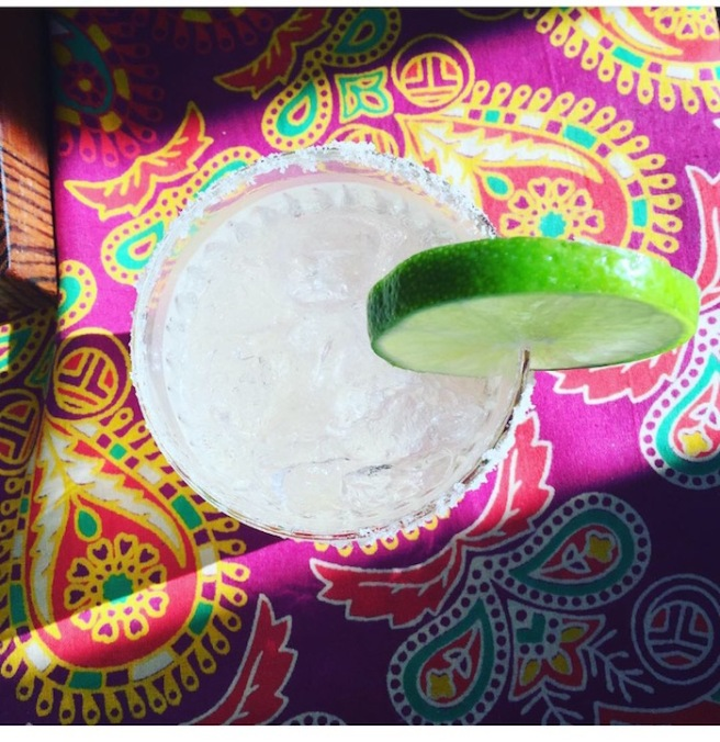 spicy rita margarita little bitte paisley